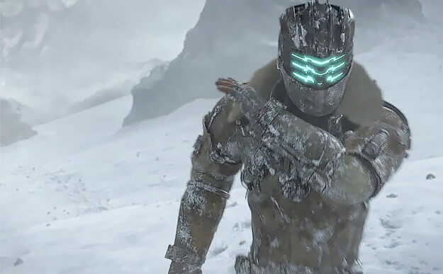 Is a new Dead Space game coming? The rumors are getting louder and clearer