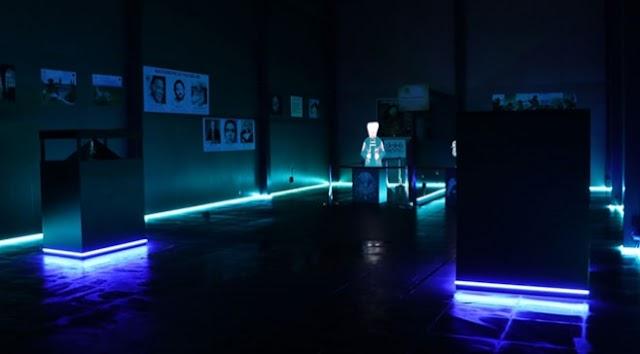 Türkiye'nin ilk ve tek hologram müzesi hangi şehirdedir?