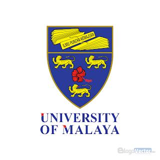 University of Malaya Logo vector (.cdr)