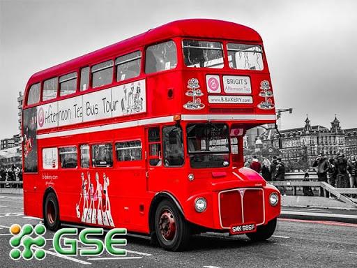 Những địa điểm du lịch Anh Quốc nổi tiếng nhất