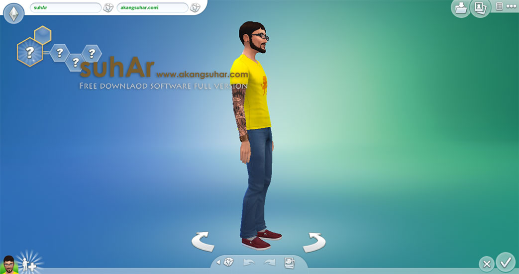 Free Download The Sims 4 Get Famous PC Game Full Version