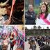 El carnaval vasco sale a las calles con Amaia, Erreka-Ortu, Ibarra-Kaldu y Laguntasuna