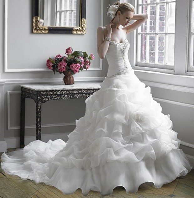 Used Wedding Dress Websites