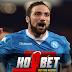 Top Skor Liga Italia 2016