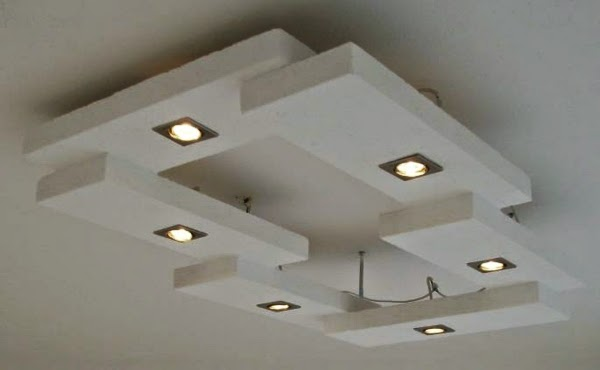 Terrific Fascinating Modern Living Room Lamps And Ceiling Lights Largest Home Design Picture Inspirations Pitcheantrous