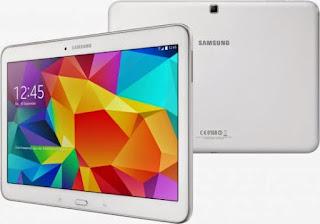 تحديث الروم الرسمى جلاكسى تاب 4 لولى بوب 5.0.2 Galaxy Tab 4 10.1 SM-T535 الاصدار T535XWU1BOI3