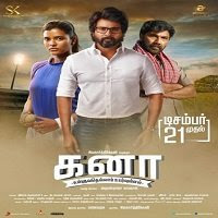 Not Out (Kanaa 2021) Hindi Dubbed Full Movie Watch Online HD Print Free Download