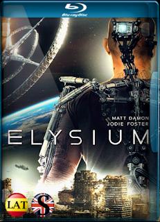 Elysium (2013) REMUX 1080P LATINO/INGLES