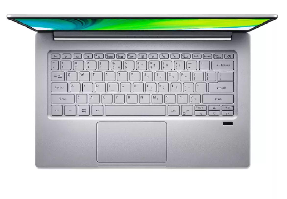 Acer Swift 3 SF314-42 R9Q7, Laptop Tipis dan Ringan Bertenaga Ryzen 5 4500U