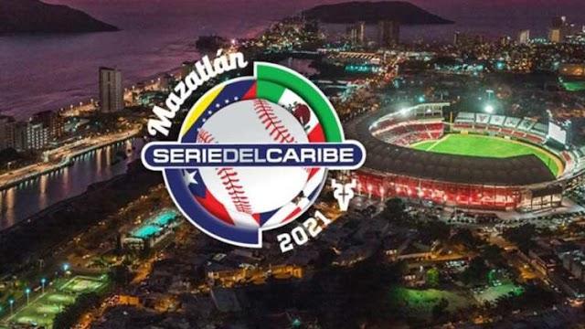 México: Todo listo para iniciar Serie del Caribe 2021 RD-Puerto Rico