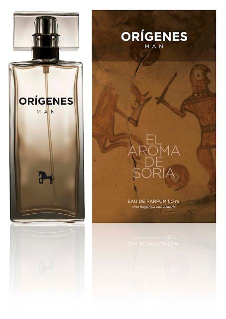 perfumes de la tierra
