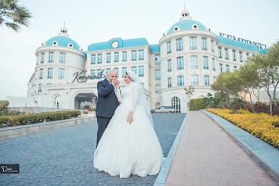 M7md & Hadeer's Wedding