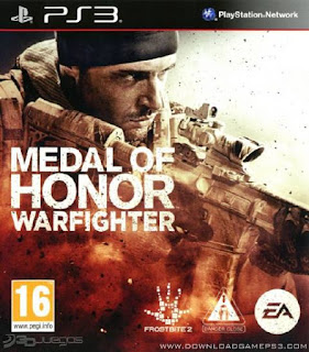 MEDAL OF HONOR WARFIGHTER PS3 TORRENT