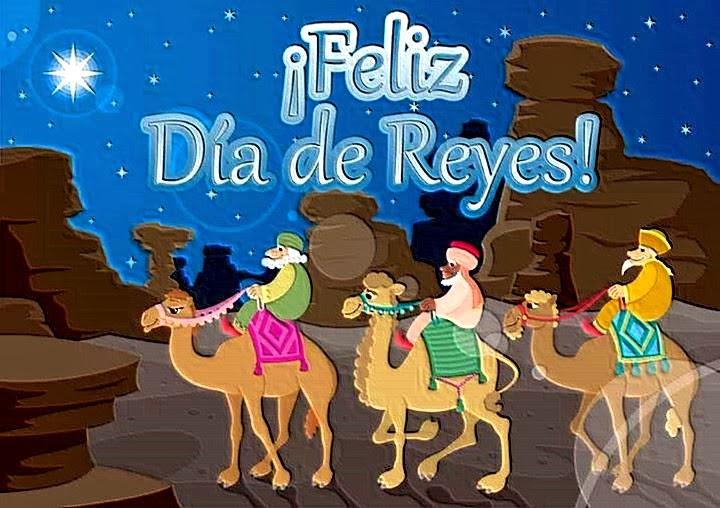 Feliz Dia De Reyes Fotos.Arcana Imperii Feliz Dia De Reyes