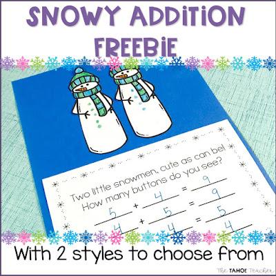 snowman-addition-freebie