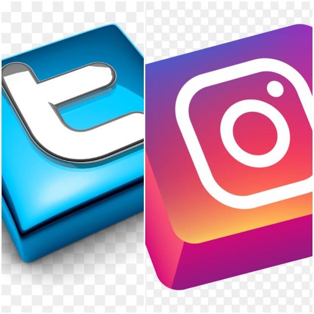 Twitter VS Instagram: Facts & Figures
