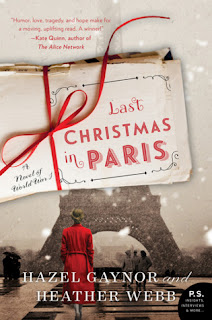 https://www.goodreads.com/book/show/34150794-last-christmas-in-paris