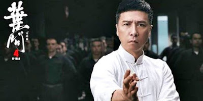 (Review) IP MAN 4 : The Finale 2020
