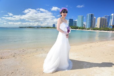 Hawaii Bridal