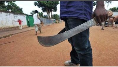 BREAKING: Panic as Hausa, Yoruba youths clash at Fagba, Lagos