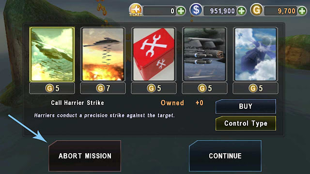 cheat gunship battle tanpa root