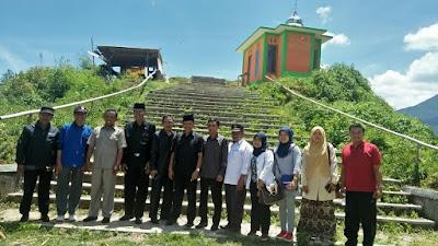 Kecamatan IV Koto Kabupaten Agam Jadi TujuanKunjungan Kerja Komisi II DPRD Agam