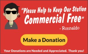 Donate to Swing City Radio