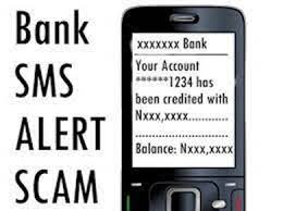 FAKE BANK ALERT: 100% HOW TO DETECT IT