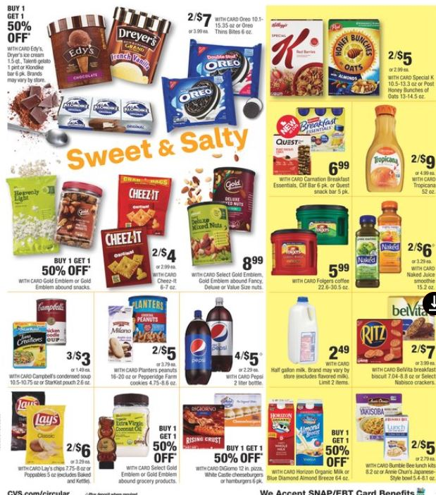 CVS Weekly Ad Preview 7/5-7/11