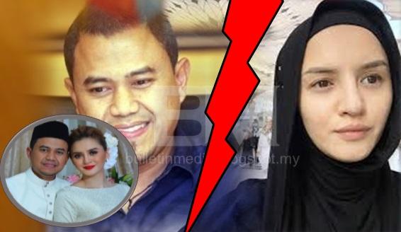 SAH !! Akhirnya Pelakon Hanez Suraya Fail Perceraian