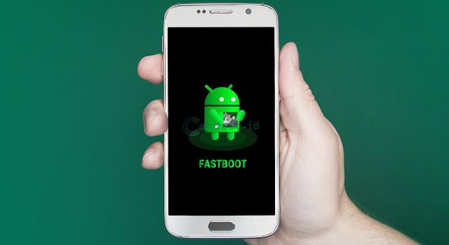 Cara Mengatasi Android Fastboot Mode
