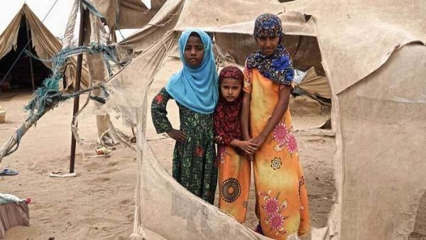 ONU presenta plan para proteger a niños en medio de conflictos