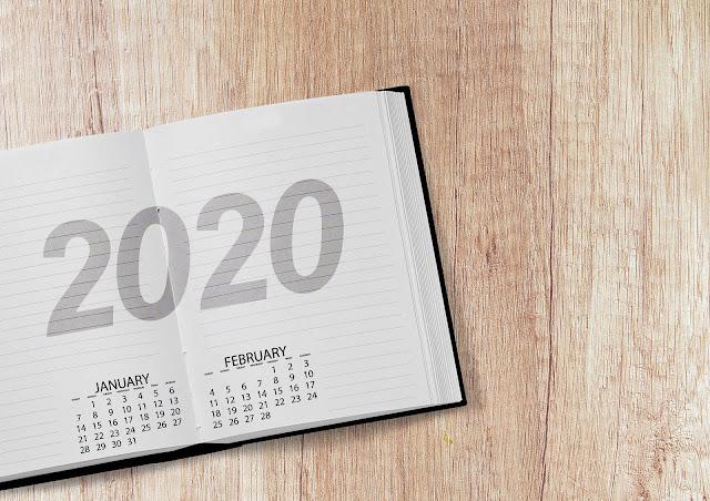 Kalender 2020 : Takwim Persekolahan Dan Senarai Cuti Untuk Tahun 2020