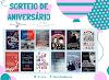 {Sorteio}: 6° ano dos blogs De Cara Nas Letras e Barda Literária