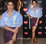 Love Aaj Kal: Sara Ali Khan on father Saif loving his movies trailer more: We're all defensive about our work