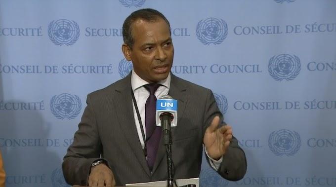 """سيدي محمد عمار : """"نحن ملتزمون بالحل السلمي"""" ولكن نكون أبدًا شركاء في أي عملية لا تحترم أو لا تضمن حق شعبنا في تقرير المصير."""