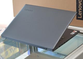 Laptop Lenovo ideapad 130-14AST  Baru di Malang
