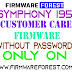 Symphony I95 [ 4G B1 B3 B8 ] Firmware Flash File Without Password Logo Hang Fixed By (FirmwareForest)