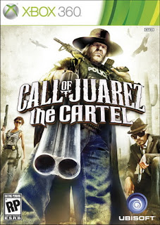 [xbox360] Call of Juarez: The Cartel [コール オブ ファレス ザ・カルテル] (JPN) ISO Download