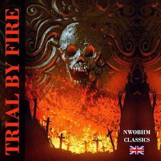 """Η συλλογή των Trial by Fire """"Chasing The Dragon"""""""