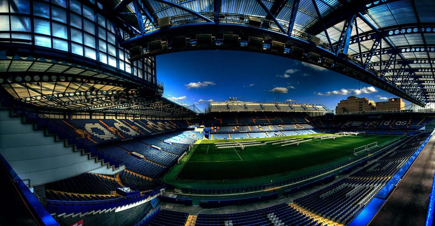 6427ba4b23 Chelsea estuda negociação dos direitos de naming rights de Stamford Bridge