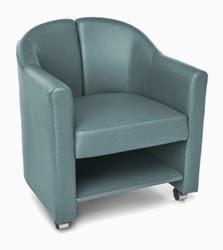 OFM Contour Chair