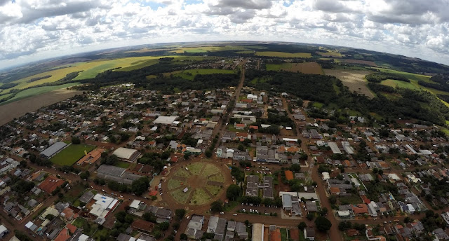Roncador perde mais de 2 mil habitantes desde 2010