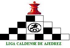 Liga Caldense de Ajedrez: Calendario Torneos 2 Semestre 2021 (Clic a la imagen)