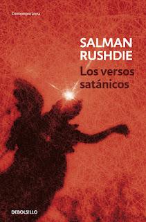 los versos satanicos salman rushdie