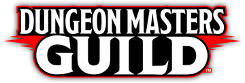 Justin's work featured on the Dungeon Masters Guild
