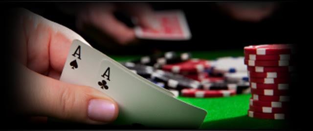 Perhitungan Kartu Terbagus Dalam Game Poker