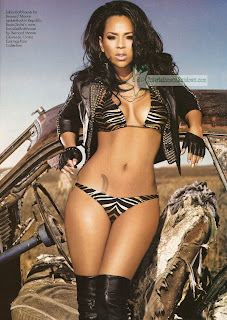 Phrase and Pics of lisaraye mccoy naked read this