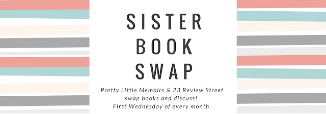 """Sister Book Swap: """"The Vincent Boys"""" by Abbi Glines"""