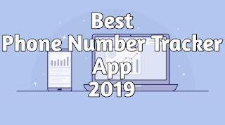 Best Phone Number Tracker App 2019